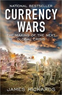 Currency Wars (#ChesnuttLibrary New Books)
